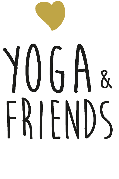 Yoga and friends